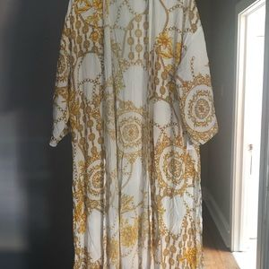 New with tags coverup